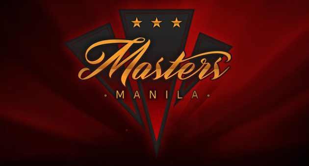 The Manila Masters Evil Geniuses