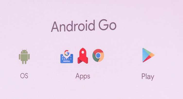 Android GO