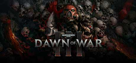 Warhammer dawn of war 3